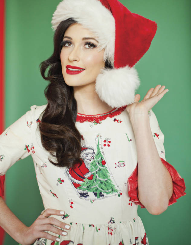 Happy+Holidays+from+Kacey+Musgraves%21
