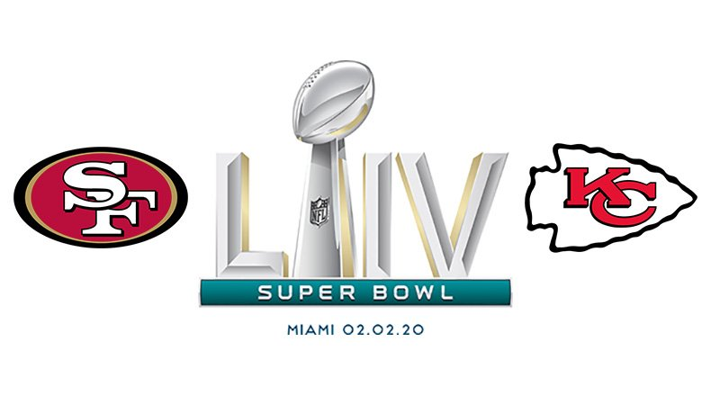 Superbowl LIV
