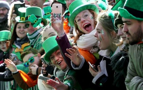 St. Patrick's Day Parades Called Off Around Ireland